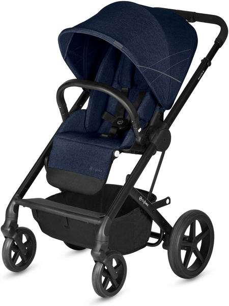Cybex Balios S Denim Blue Blue