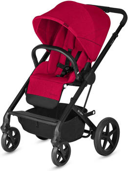 Cybex Balios S Rebel Red