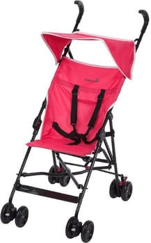 Safety 1st Peps + Verdeck pink moon