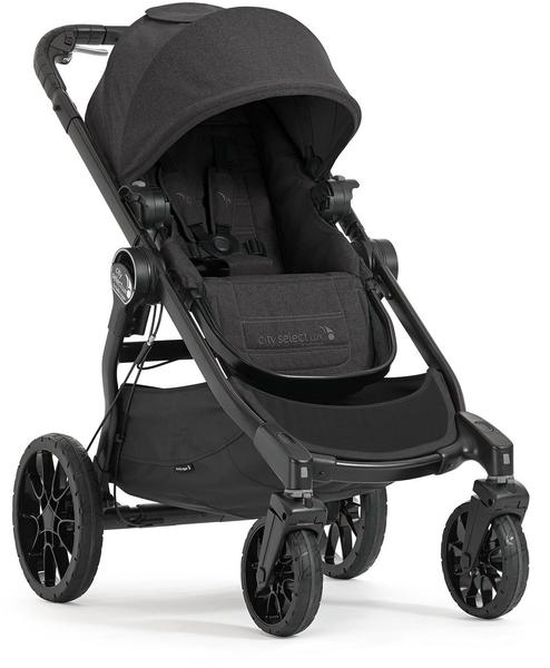 Baby Jogger City Select Lux - Granite (2018)