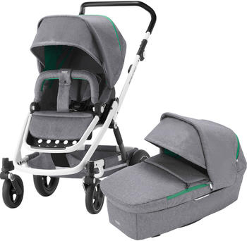 Britax Römer GO NEXT2 Dynamic Grey
