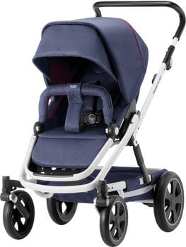 Britax Go Big2 Oxford Navy