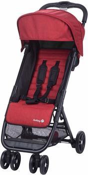 safety-1st-buggy-teeny-inklusiv-transporttasche-ultrakompakt-ideal-fuer-die-reise-ribbon-rot