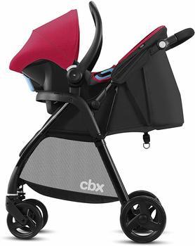 CBX Misu TS crunchy red 2018