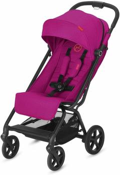 Cybex Gold Eezy S+, Passion Pink,