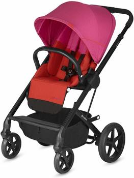 Cybex Gold Kinderwagen Balios S Fancy Pink