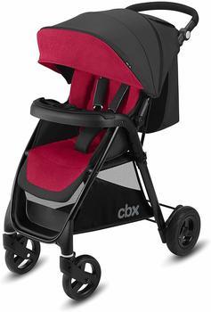 CBX Misu Air TS crunchy red 2018