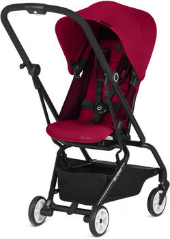 Cybex EEZY S Twist Scuderia Ferrari Racing Red