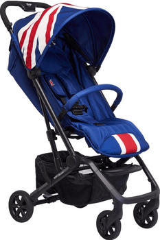 EasyWalker MINI Buggy XS Union Jack Classic 2018