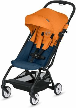 Cybex EEZY S Tropical Blue