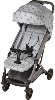 Tuc tuc Tive Stories Grey