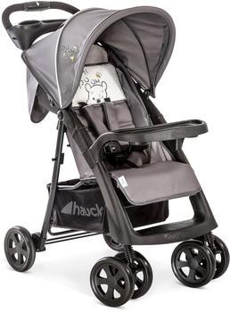 Hauck Shopper Neo II Winnie Pooh Black