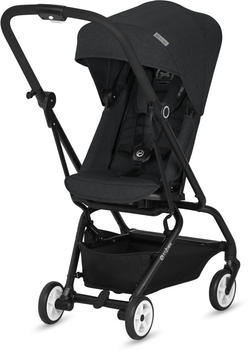 Cybex EEZY S Twist Denim Lavastone Black