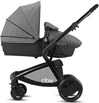 CBX Bimsi Flex comfy grey 2018