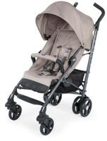 Chicco Lite Way 3 dark beige