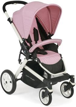Chic 4 Baby Boomer rosa