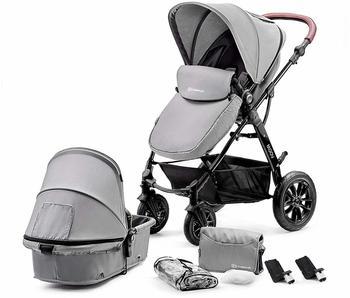 kinderkraft-kkwmoovgry2000-moov-multi-kinderwagen-kombikinderwagen-2in1-buggy-babywanne-grau