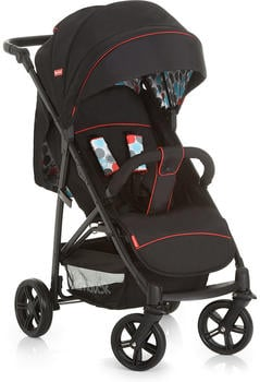 Hauck Fisher Price Toronto 4 Black