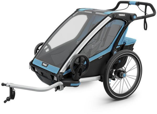 Thule Chariot Sport 2 (2019) blue