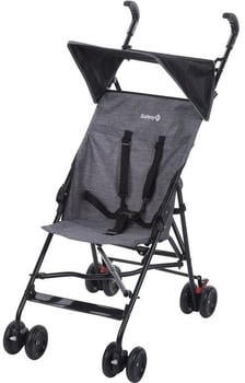 Safety 1st Peps + Canopy Black Chic