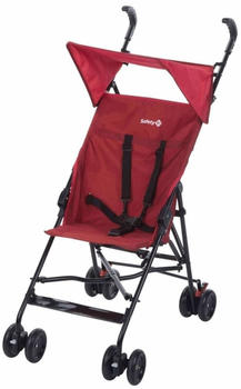 Safety 1st Peps + Verdeck Ribbon Red Chic