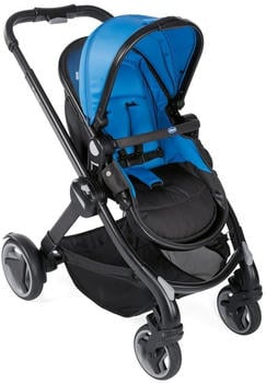 Chicco Fully Power Blue