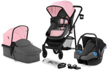 Kinderkraft 3 in 1 Juli Pink