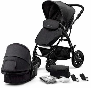 Kinderkraft Moov 2 in 1 Black