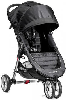 Baby Jogger city mini 3 Black Danim