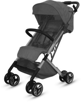 Knorr-Baby S-Easy Fold Anthrazit/Schwarz