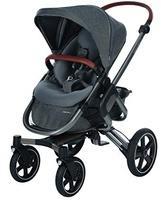 bébé-confort Nova 4-Rad Sparkling grey