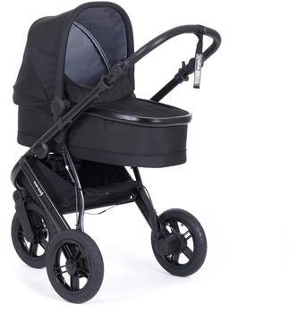 Knorr-Baby Brakesport3 Schwarz