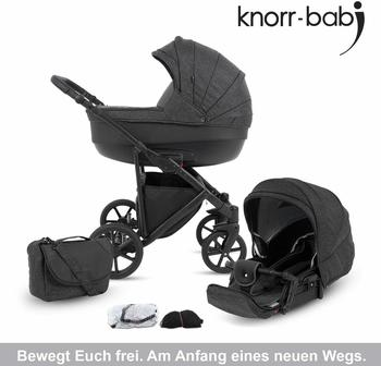knorr-baby Madeira Schiefer