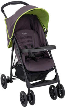 Graco Mirage grey zest