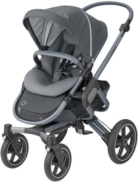Maxi-Cosi Nova 4 2020 essential graphite