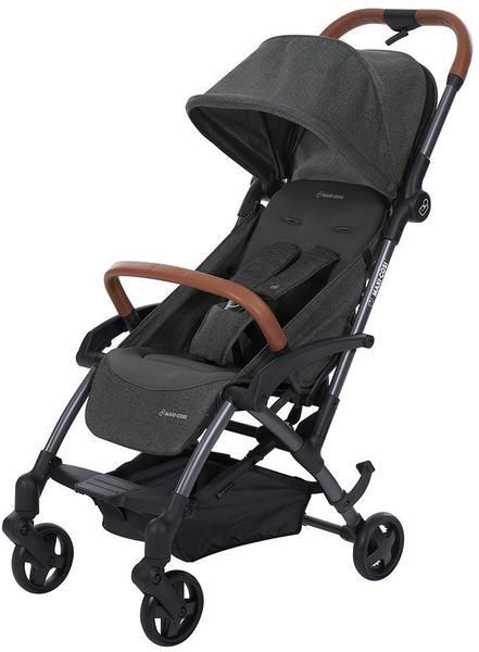Maxi-Cosi Laika 2 2020 essential black