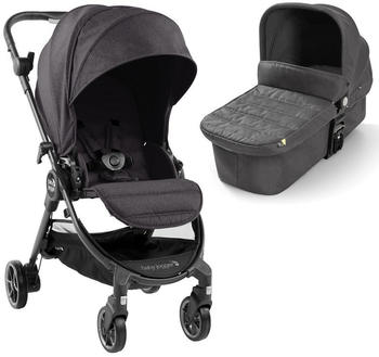 Baby Jogger City Tour Lux Duo Granite