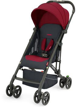 Recaro Easylife 2 select garnet red