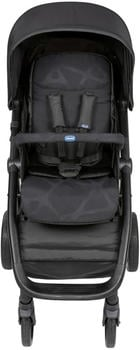 Chicco Multiride jet black