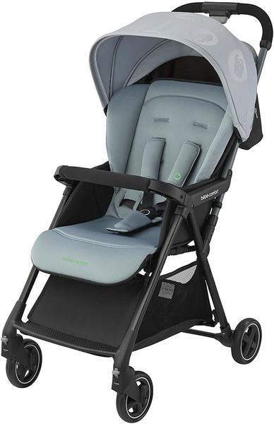 Bébé Confort Diza Brave Grey