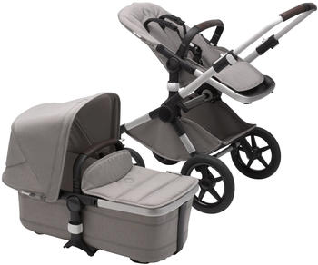 Bugaboo Fox² Mineral Collection hellgrau