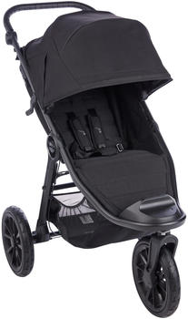 Baby Jogger City Elite 2 jet black