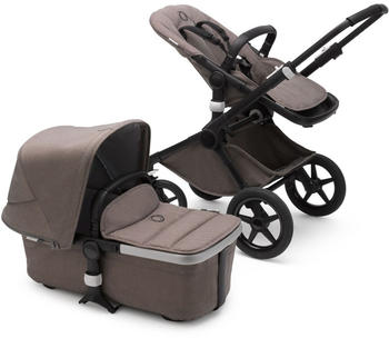 Bugaboo Fox² Mineral Collection taupe