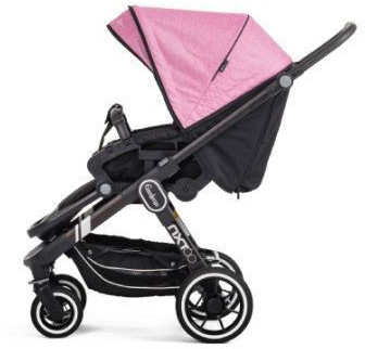 emmaljunga-nxt60-f-competition-pink