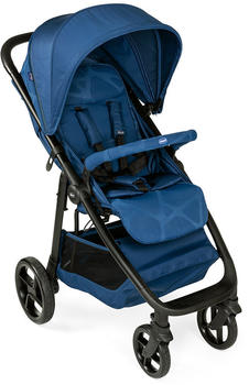 Chicco Multiride deep blue