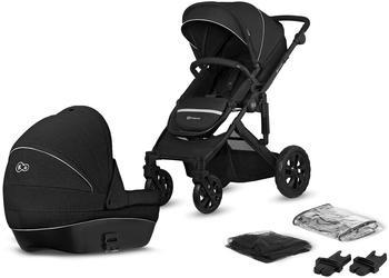 kinderkraft-kinderwagen-2-in-1-black