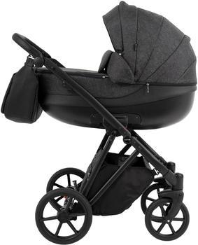 Knorr-Baby YAP Schiefer grau