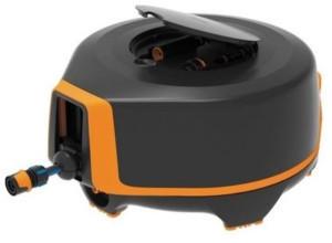 FISKARS® Waterwheel XL All-Inclusive-Set Automatische Aufrollung (1 Stk.)