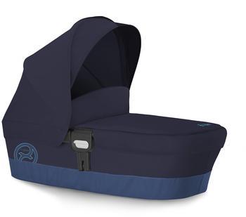 Cybex Kinderwagenaufsatz M true blue