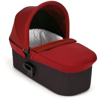 Baby Jogger Babywanne Deluxe Red